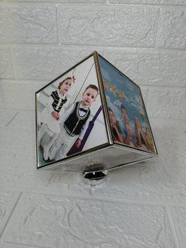 Cubic Photo Album